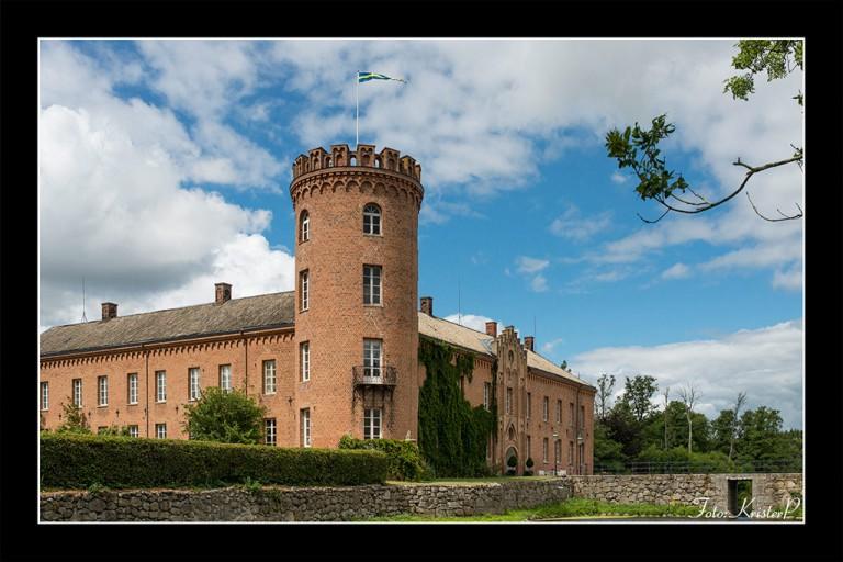 Sovdeborg-castle