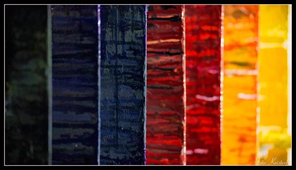 Spectral bars