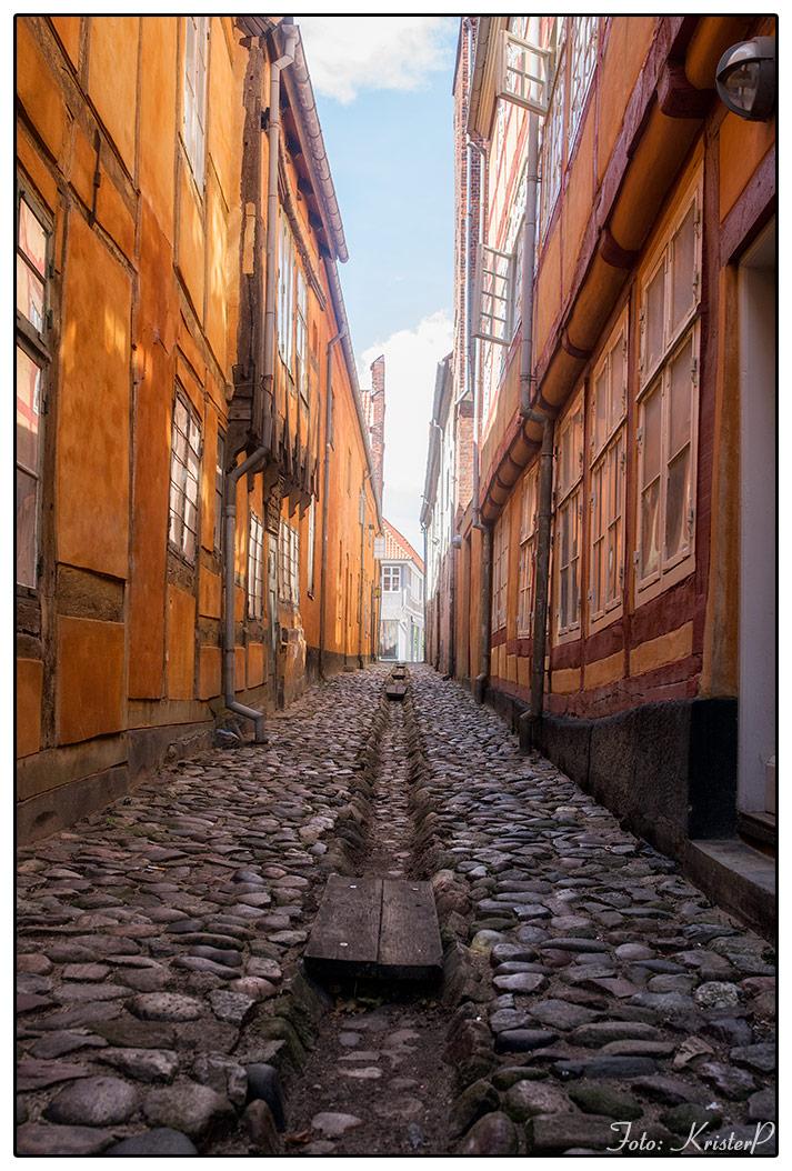 Helsingör, Danmark
